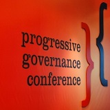 Lisbon progressive governance seminar investing in the future